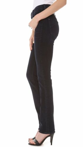 Nouveau Taille Droite Jambe Jeans Haute £ 33 210 James Bombshell Taille Hunter Rrp 6Y1zxqwt