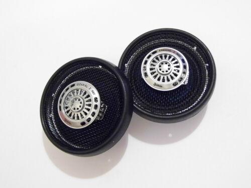 """Un par de 2 manera 6/"""" co-axail Sonix altavoces del coche; Nuevo en embalaje original por menor"""