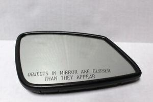 OEM 13-17 BMW 1//2//3//4//i3 F20//F22//F30//F34 LEFT Auto DIM HEATED MIRROR GLASS USA L