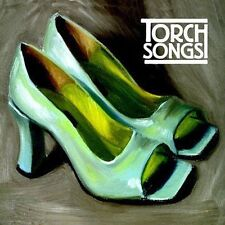 TORCH SONGS 2 CD Set [CAPITOL] [USED CD]