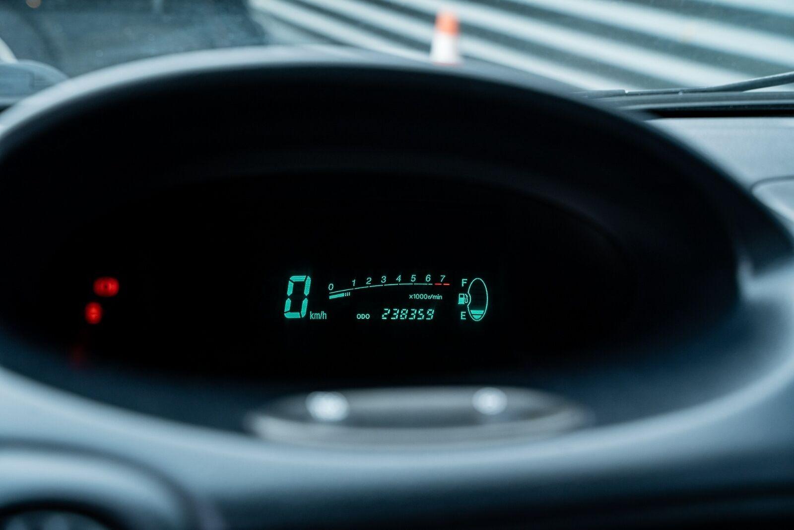 Toyota Yaris Verso 1,5 Luna
