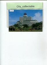 MP274 # MALAYSIA MINT PICTURE POST CARD G.W 319 * GENTING HIGHLAND RESORT