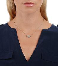 Alexis Bittar 'Miss Havisham' Jagged Cluster Pendant Necklace $115