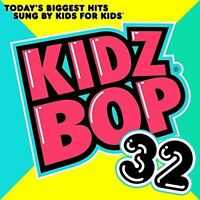 Kidz Bop Kids - Kidz Bop, Vol. 32 [new Cd] on Sale