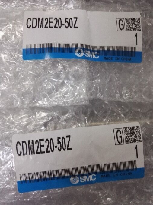 CDM2E20-50Z CDM2E2050Z 1PC New SMC air cylinder free shipping plcBeste