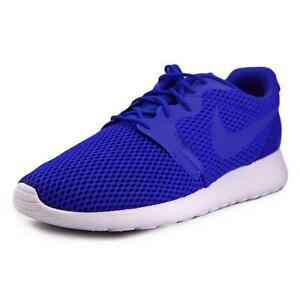 b91b96afc249 Nike Roshe One HYP BR Hyperfuse Breeze Blue Rosherun Men SNEAKERS ...
