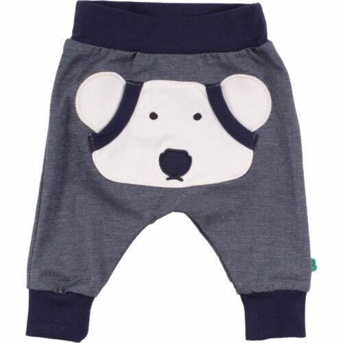 Fred/'s World By Green Cotton-pantalones deportivos pantalones jogger oso polar