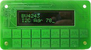 I2C-Keypad-Front-Panel-for-Arduino-Raspberry-Pi-Green-16x2-LCD-and-16-keypad