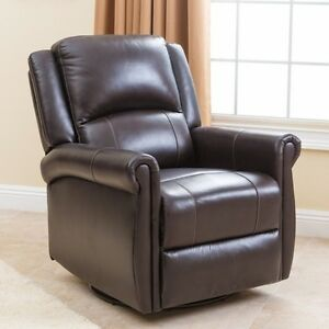 ... -Swivel-Glider-Nursery-Recliner-Chair-Arm-Recliners-Chairs-Armchair