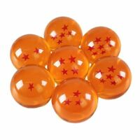 Dragonball Z Stars Crystal Replica Ball With Box (large/76mm)