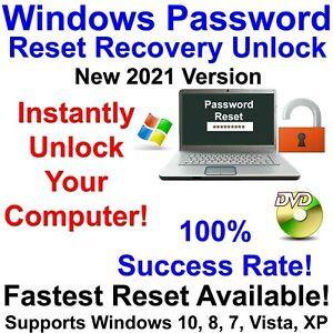 Windows-Password-Recovery-Reset-Unlock-DVD-for-Windows-10-8-1-8-7-Vista-XP