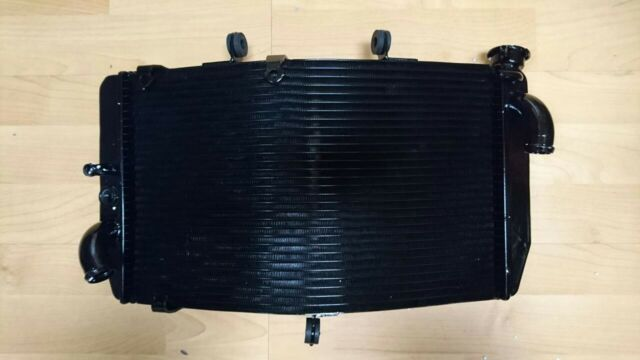 HONDA 2001 2002 2003 2004 2005 2006 CBR600F4i OEM REPLACEMENT RADIATOR (NEW)