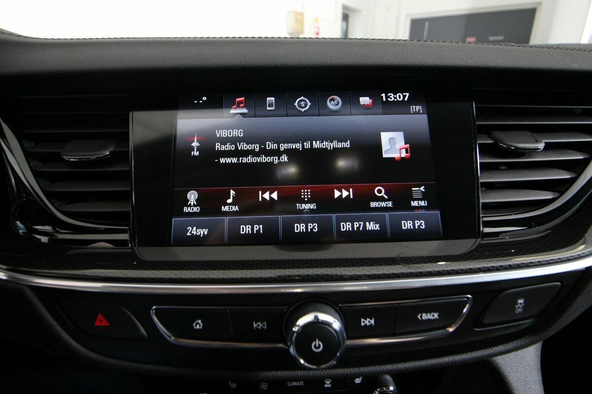 Opel Insignia 2,0 CDTi 170 Dynamic GS aut.