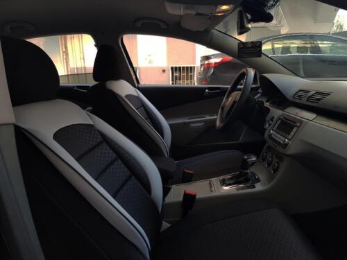UNIVERSALE Coprisedili Auto Per MAZDA 323f BLU COPRISEDILI AUTO RIVESTIMENTI TUNING