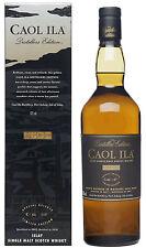 Caol ILA Distillers Edition 2003 - 2015, Islay, single malt whisky, 0,7 L.