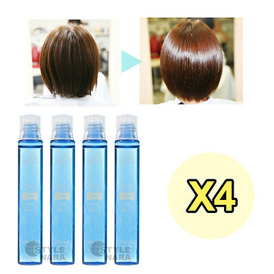 Perfect hair Filler Fill Up Hair clinic Damage care Treatmet Hair Ampoules 4ea