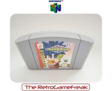 ■■■ Nintendo 64 / N64 : Mystical Ninja starring Goemon - (PAL) - Cart Only ■■■