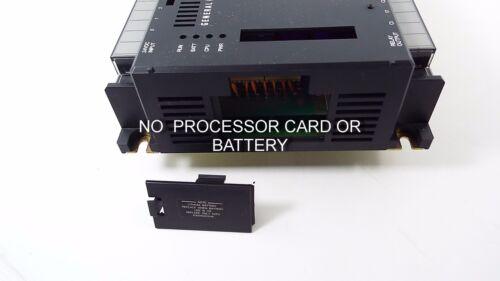 Ge Fanuc Ic609sjr120c Seriesone Junior Programmable Controller New