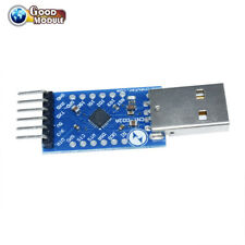 Usb 20 To Ttl Uart 6pin Module Serial Converter Cp2104 Stc Prgmr Replace Cp2102