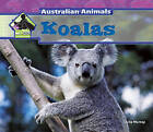 Koalas by Julie Murray (Hardback, 2011)