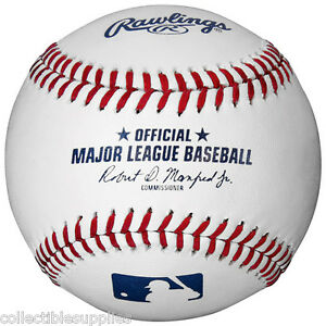 RAWLINGS MAJOR LEAGUE BASEBALL MLB