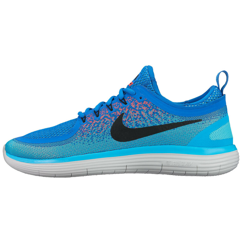 Nike Free RN distance 2 863775-403 fonctionnement Chaussure De Course Sport Chaussure-