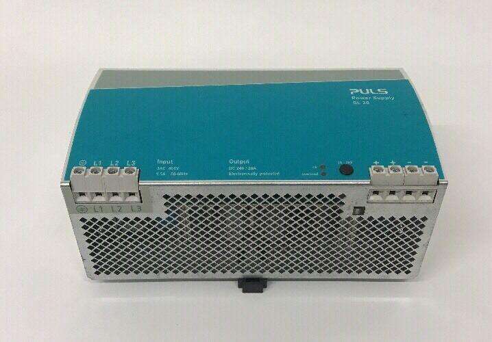 PULS Power Supply SL20 Stromversorgung SL20.300