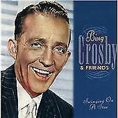 1 of 1 - Swinging on a Star, Bing Crosby CD   0671765208521   New