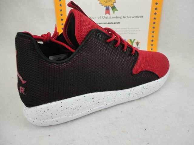 Nike Jordan Eclipse, Gym Red / Black / White, 724010 604, Comfortable best-selling model of the brand