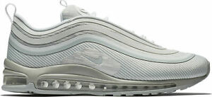 90 Neu Max Us 918356 Nike 008 Blanc 97 Baskets 95 5 Gr gris 9 Ul 42 Air 1997 1XnHO