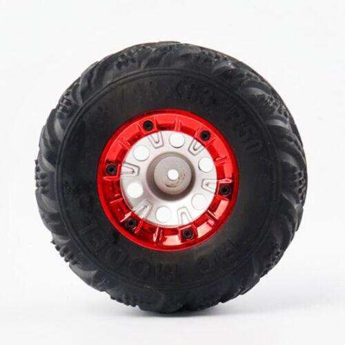 05 BG1513 RC Auto Teile 1//12 Buggy Reifen 100mm Für Wltoys 12428 FY03
