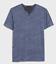 Banana-Republic-Men-039-s-Wicking-Space-Dye-Short-Sleeve-Tee-T-Shirt-S-M-L-XL-XXL thumbnail 7