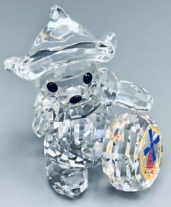 Swarovski-Crystal-88541-Kris-Bear-International-Dutch-Cheese-Maker-9400-000-114