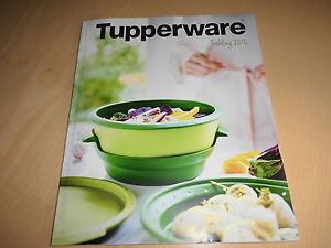 1 Katalog von Tupperware / Frühling 2016 - Dürrwangen, Deutschland - 1 Katalog von Tupperware / Frühling 2016 - Dürrwangen, Deutschland