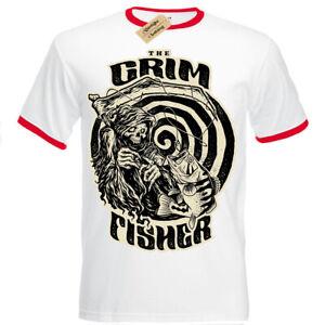 The-grim-fisher-T-Shirt-death-fisherman-Mens-RInger