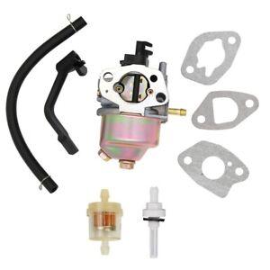Carburetor Cylinder Gasket Champion Gas Generator 46553 46554 46555 Motor Engine