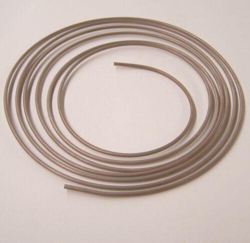 Bremsleitungsverbinder Bremsleitung 5 Meter Kupfer 4,75 mm 5 Verbinder VW OPEL