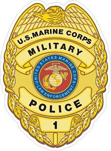 USMC-Marine-Corps-Military-Police-Badge-Decal-Sticker