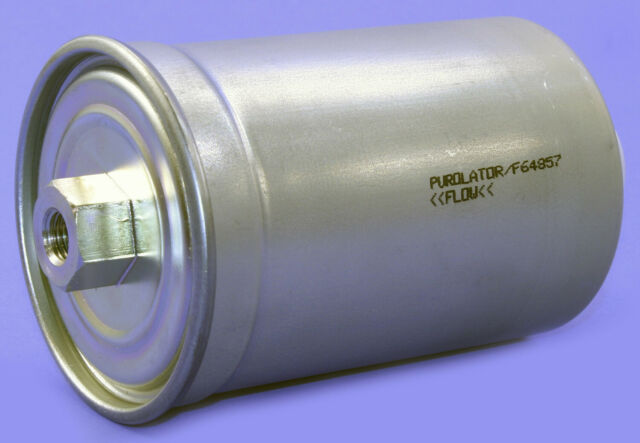 Killer Filter Replacement for WIX D59A25TBV