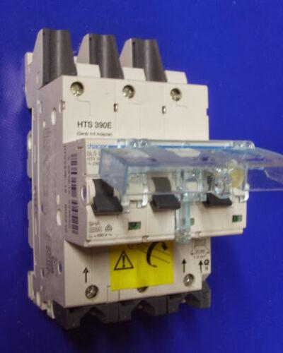 sammelschiene hts335e SLS Hager Interrupteur HTS//HTN 116 335 340 350 363 A 3-pol