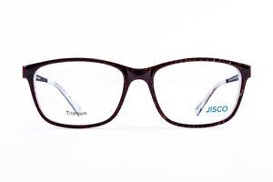 Treu Jisco Oscuros Br Unisexbrille Korrektionsbrille Wir Haben Lob Von Kunden Gewonnen Beauty & Gesundheit Brillenfassungen