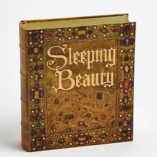 Disney Enesco Sleeping Beauty Storybook Notecard Set Walt Disney Archives NEW