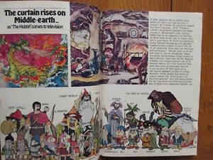 November-19-1977-TV-Guide-THE-HOBBIT-DAVID-DOYLE-CHARLIE-039-S-ANGELS-FRANK-SINATRA