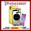 miniatuur 5 - SCOCCA POSTERIORE + FLEX Per Apple iPhone 11 TELAIO VETRO BACK COVER HOUSING