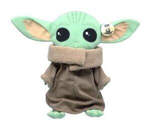 Disney Star Wars: The Mandalorian 'the child' Baby Yoda Pillow
