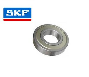 61803-2RS Sealed Thin Section Ball Bearing