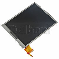 Bottom Lower Lcd Screen Display For Nintendo 3ds Xl