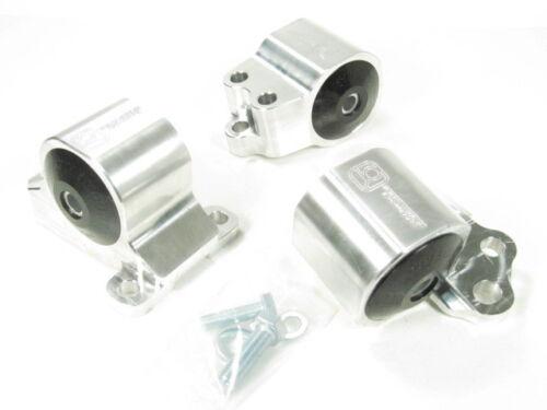 Innovative Billet Engine Motor Mounts 75A 3 Bolt Post 92-95 Civic EG Integra DC2