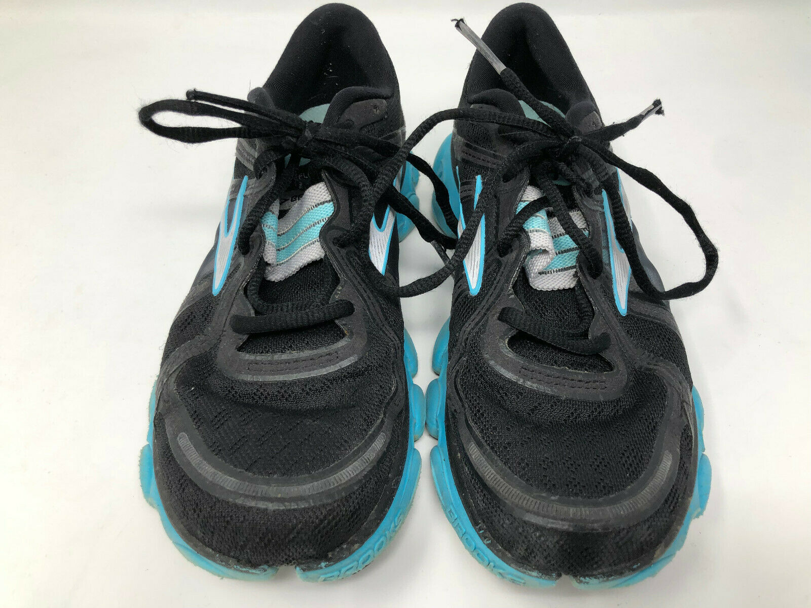 Brooks pure flow running shoes womens size 7.5  ZZ264