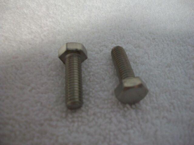 New Mercury Mercruiser Quicksilver Oem Part # 10-40003 27 Screw